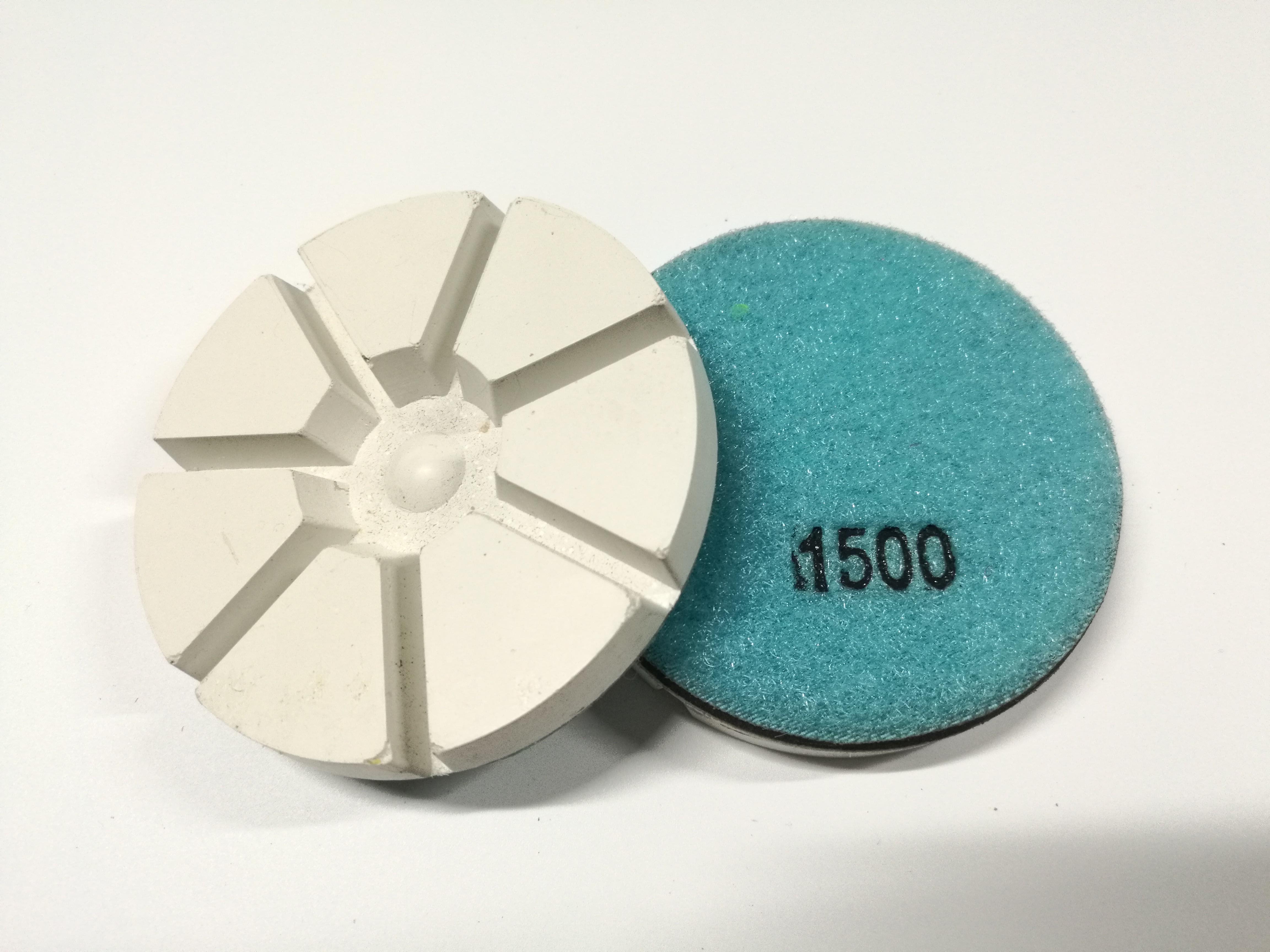 Concrete Dry Pads Fsdiamondtools Premium Quality We Do