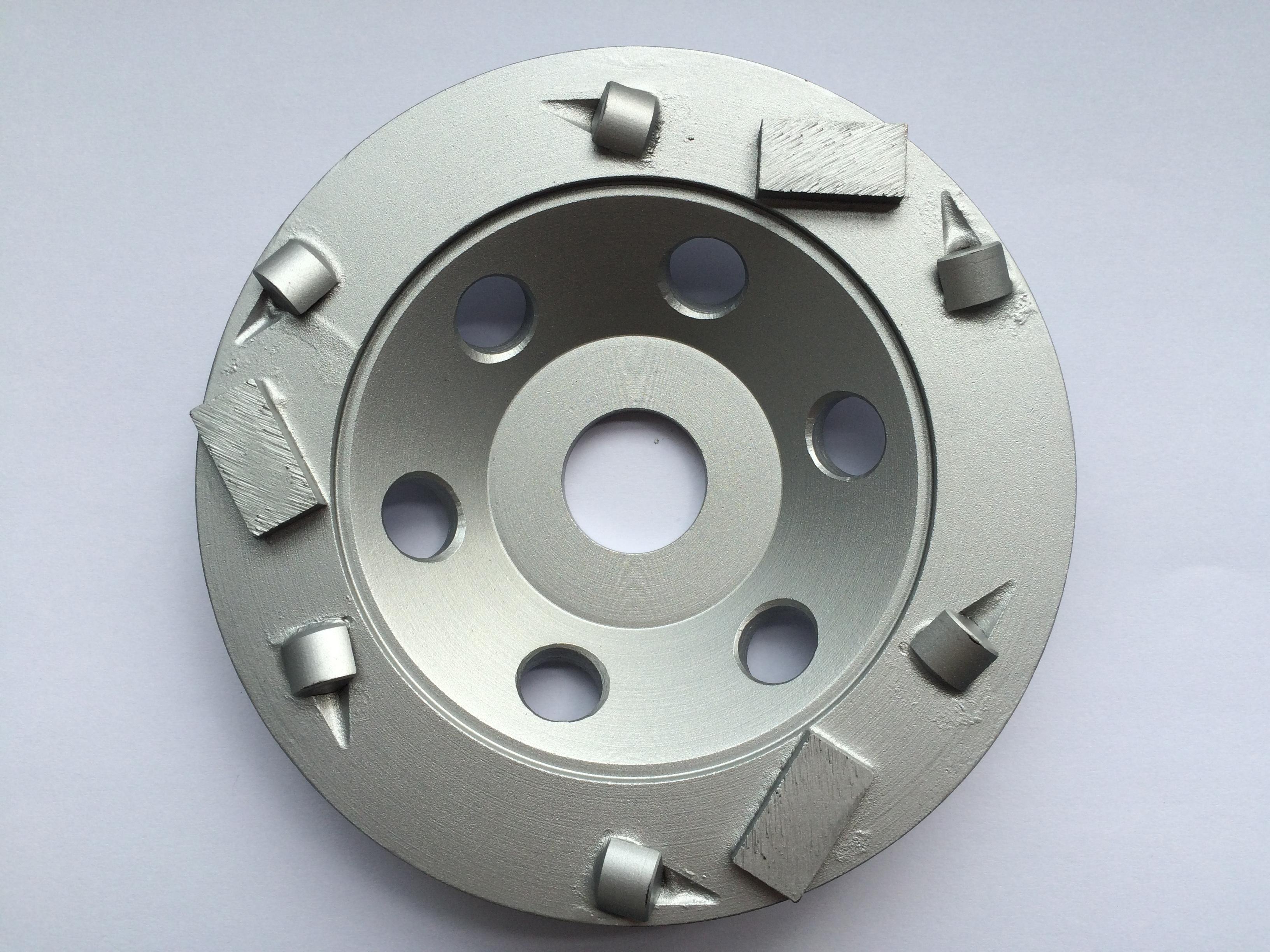Pcd Cup Wheels Fsdiamondtools Premium Quality We Do